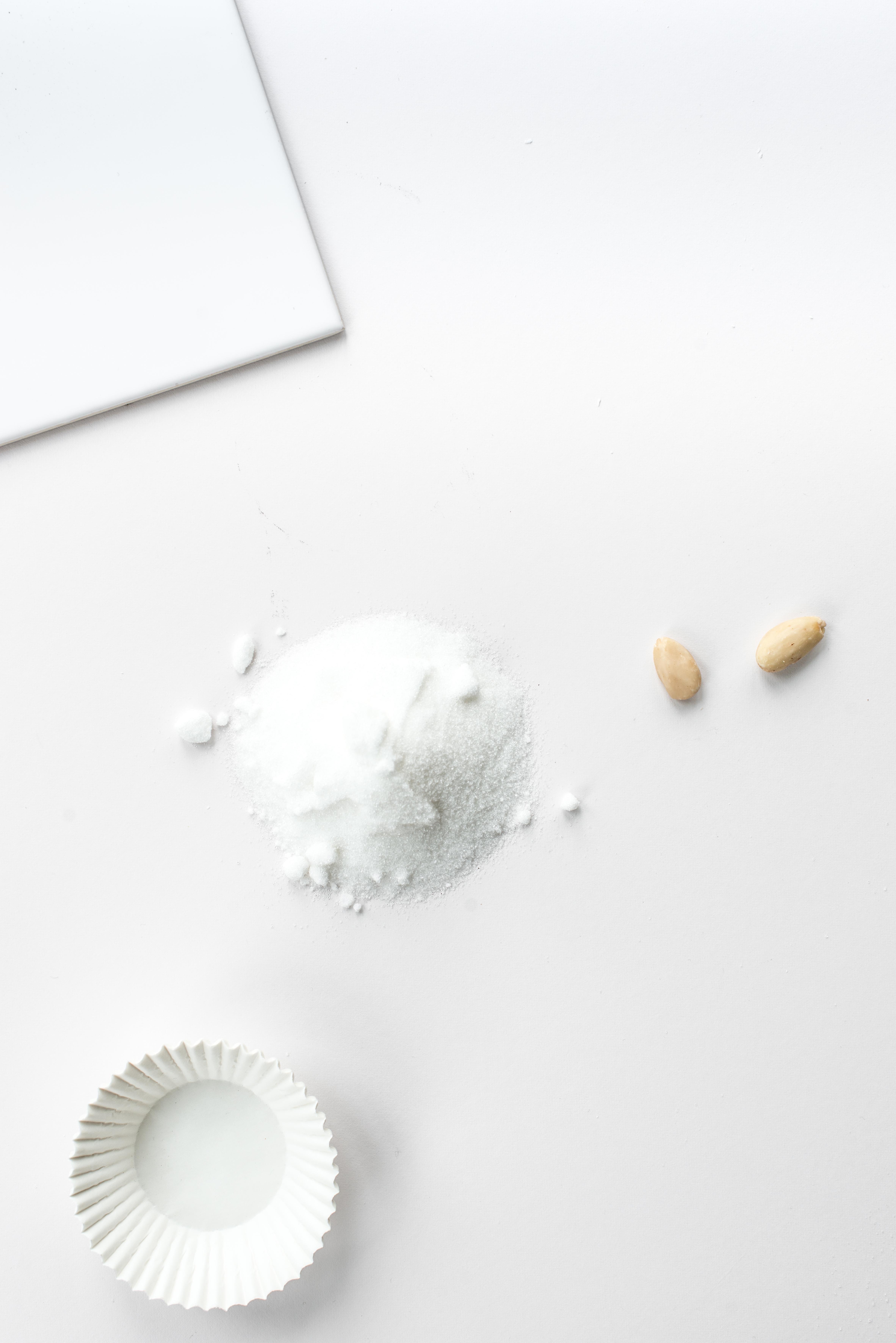 Karuna Clayton Photography | Creative - White on White